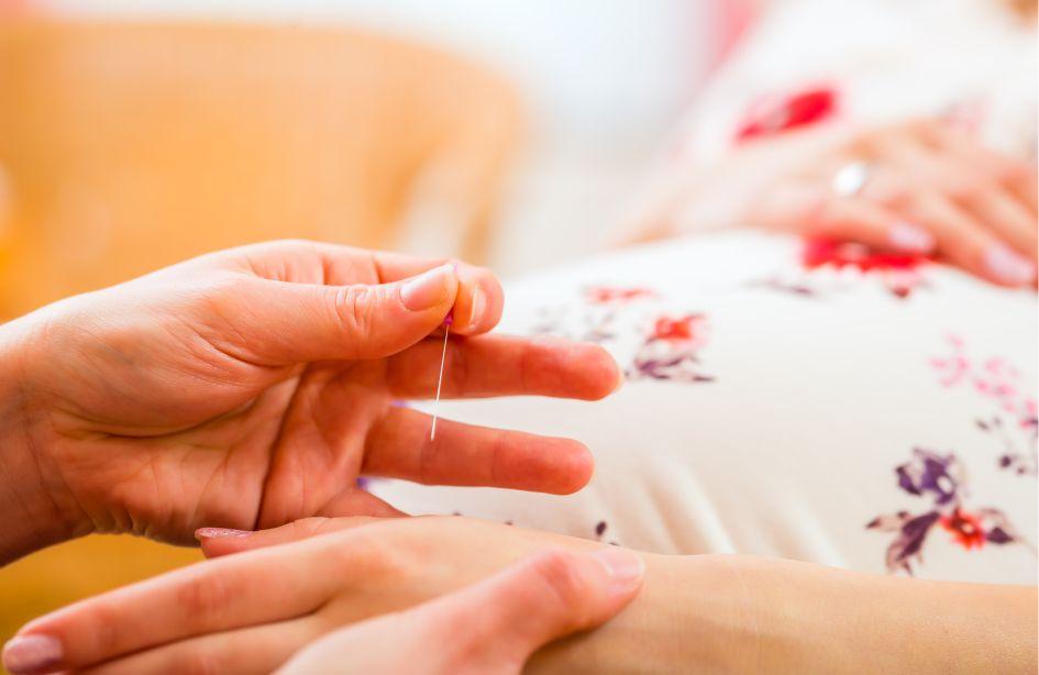 Иглоукалывание беременность отзывы