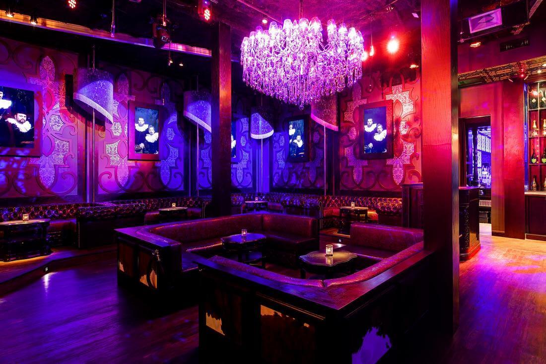 Лос анджелес ночные клубы клуб мотылек спб отзывы мужской
