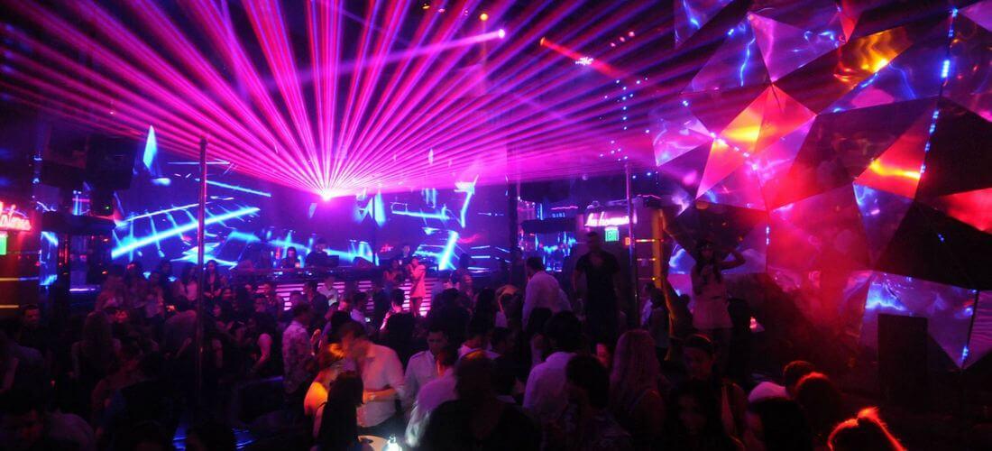 Ночной клуб ма ночной клуб знакомств москва