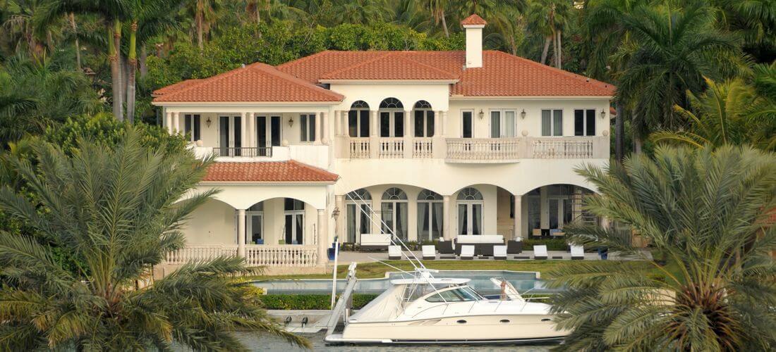 дешевые дома в майами